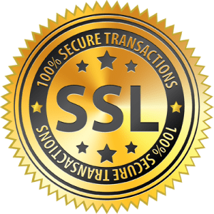 SSL Encryption Safe